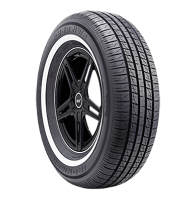 New Ironman® Brand RB-12 NWS All-Season Touring Tire Available
