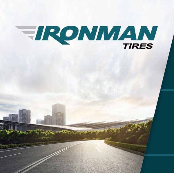 Ironman Tires Offers New Road Hazard Protection